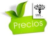 Precios-web