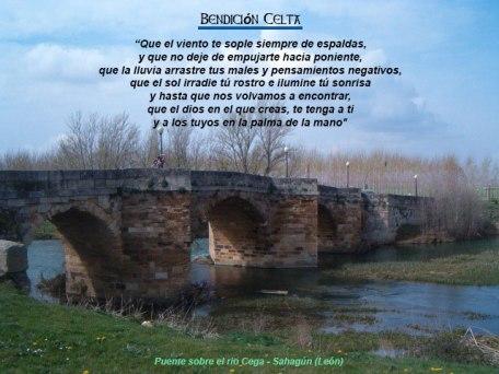 Bendicion-Celta