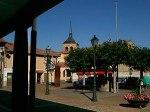 Plaza del Pozo